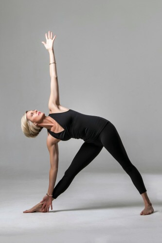 Leelee Donoghue Yoga Teacher Goulburn