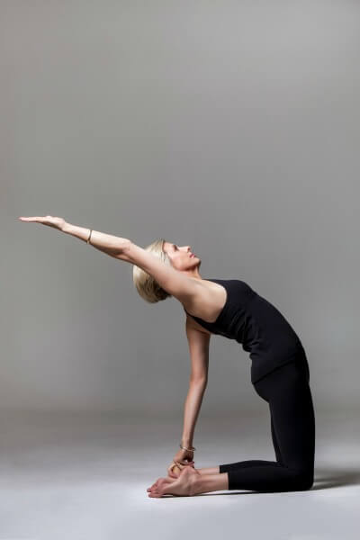 Leelee Donoghue Yoga Instructor