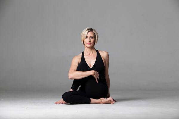Leelee Yoga Instructor